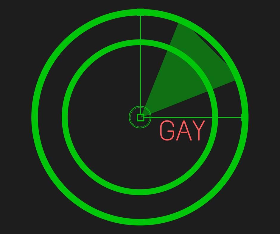 radar gay